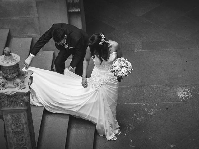 La boda de Jonatan y Robertina en Barcelona, Barcelona 35