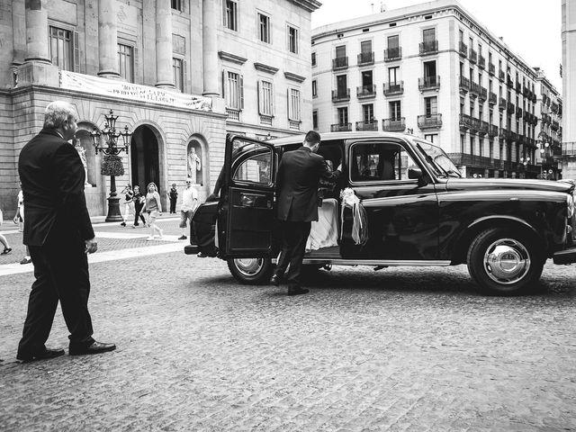 La boda de Jonatan y Robertina en Barcelona, Barcelona 40