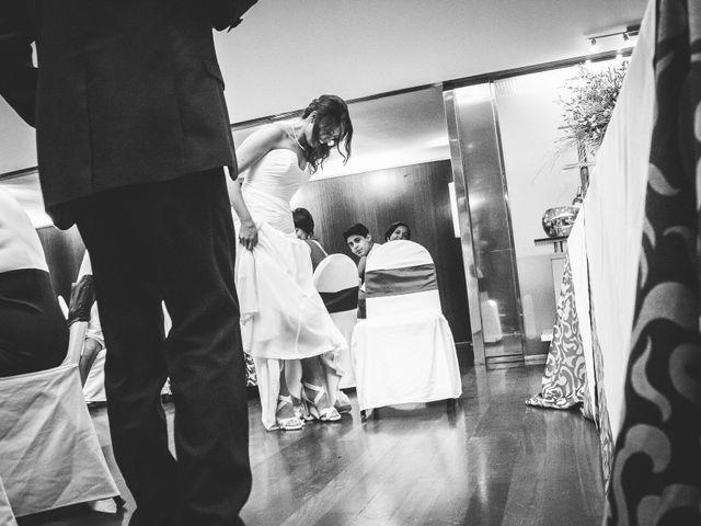 La boda de Jonatan y Robertina en Barcelona, Barcelona 50
