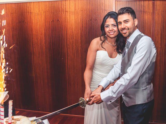 La boda de Jonatan y Robertina en Barcelona, Barcelona 52