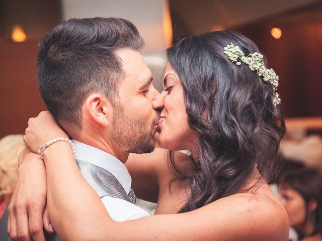 La boda de Jonatan y Robertina en Barcelona, Barcelona 55