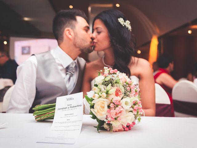 La boda de Jonatan y Robertina en Barcelona, Barcelona 57