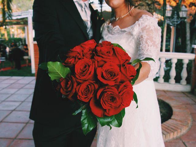 La boda de Pau y Ariadna en Valls, Tarragona 1