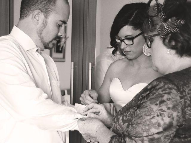 La boda de Pau y Ariadna en Valls, Tarragona 5