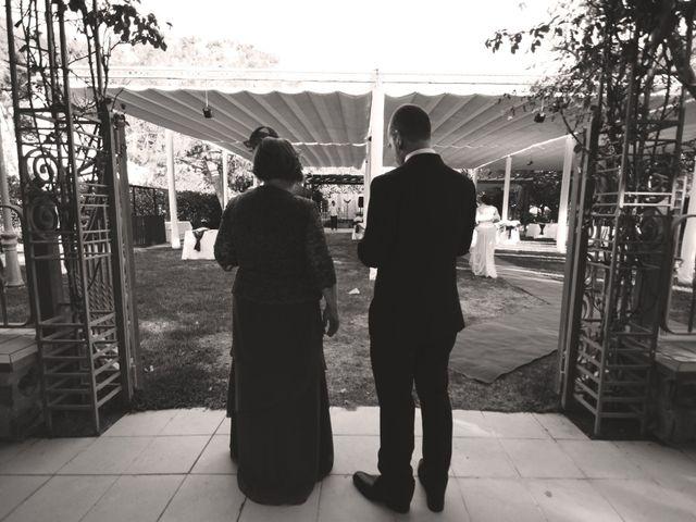 La boda de Pau y Ariadna en Valls, Tarragona 8