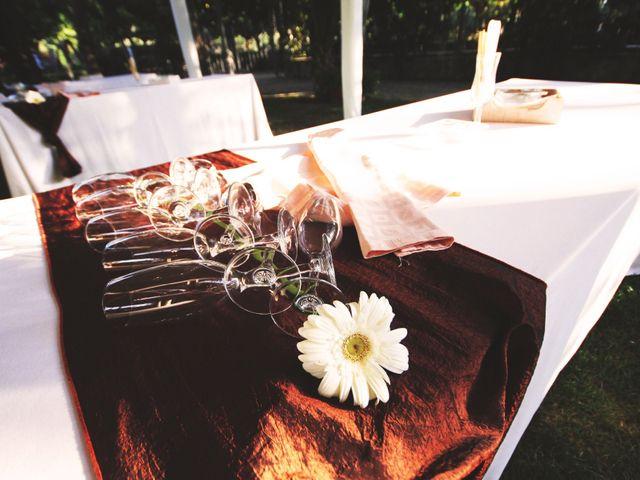 La boda de Pau y Ariadna en Valls, Tarragona 9