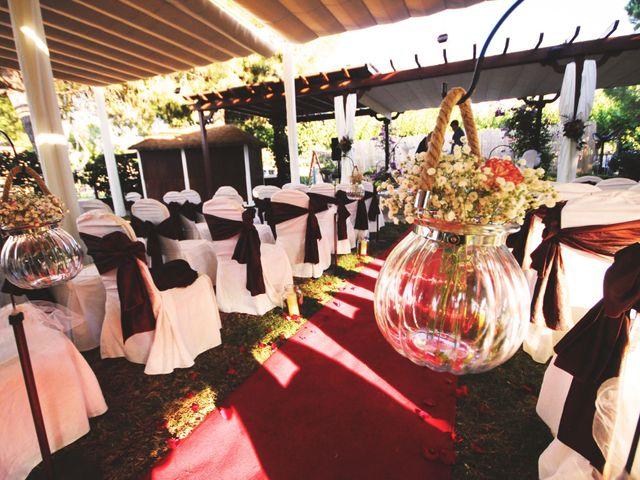 La boda de Pau y Ariadna en Valls, Tarragona 11