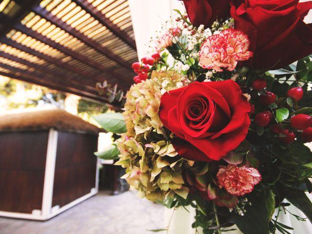 La boda de Pau y Ariadna en Valls, Tarragona 12