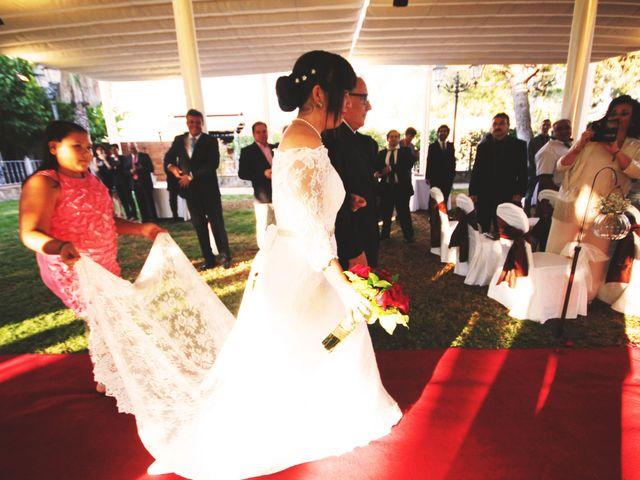 La boda de Pau y Ariadna en Valls, Tarragona 13