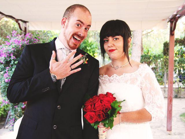 La boda de Pau y Ariadna en Valls, Tarragona 15