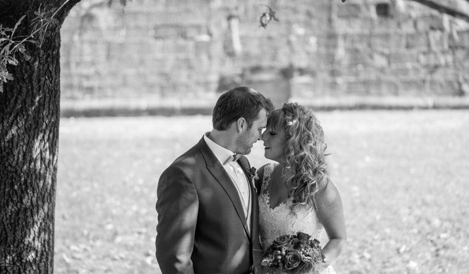La boda de Josean y Andrea en Hondarribia, Guipúzcoa