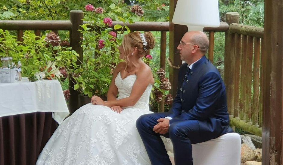 La boda de Sergio y María en Zamudio, Vizcaya