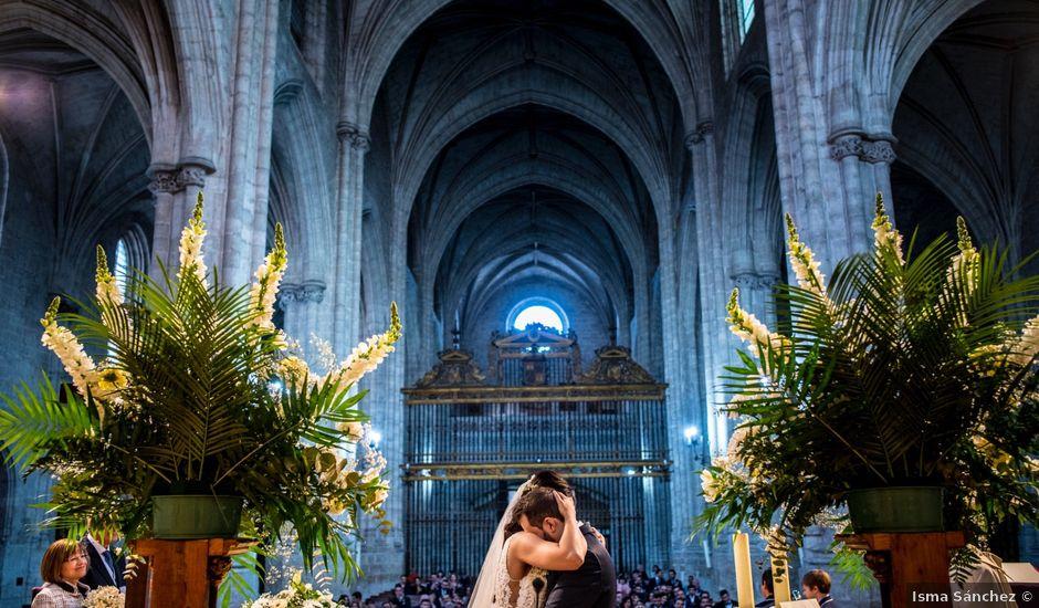 La boda de Miguel y Laura en Valladolid, Valladolid