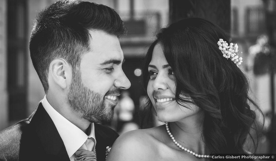 La boda de Jonatan y Robertina en Barcelona, Barcelona