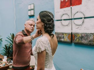 La boda de Jonás y Elena 3