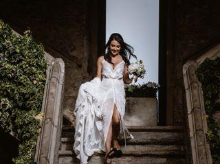 La boda de Mireia y Rómulo 1