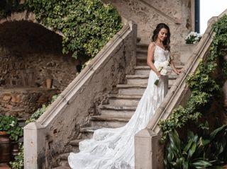 La boda de Mireia y Rómulo 3