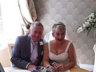 La boda de Karen y john 3