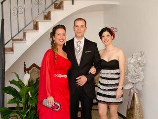 La boda de Luis y Carmen 1