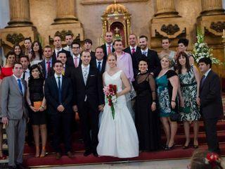 La boda de Luis y Carmen 3