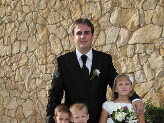 La boda de Sonia y Tomás 1