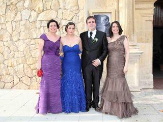 La boda de Sonia y Tomás 2