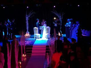 La boda de Tanit  y Marcos 3