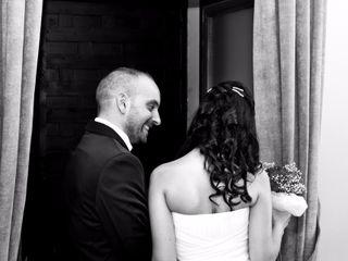 La boda de Lydia y Carlos 2