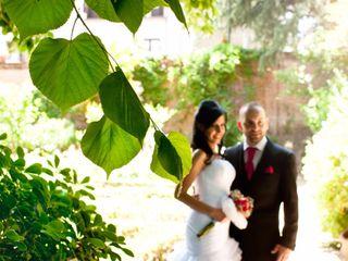 La boda de Lydia y Carlos 3