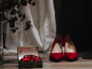 La boda de Naiara y Oskar 2