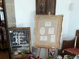 La boda de Ledi y Sergio 3