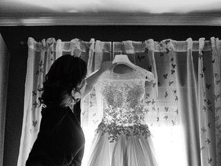 La boda de Maria Jose y Miguel 1