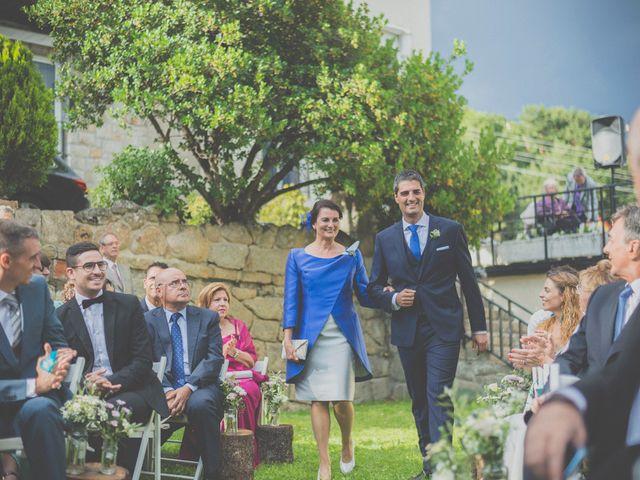 La boda de Javier y Sara en Puerto De Navacerrada, Madrid 10