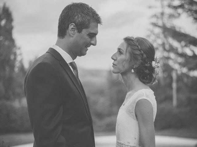 La boda de Javier y Sara en Puerto De Navacerrada, Madrid 16