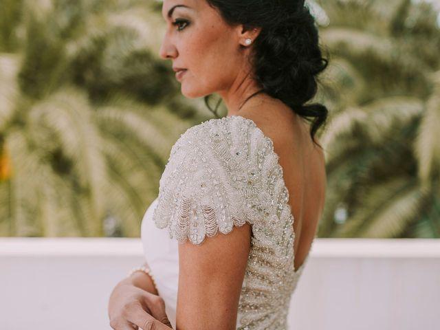 La boda de Elena y Jonás en Las Palmas De Gran Canaria, Las Palmas 5