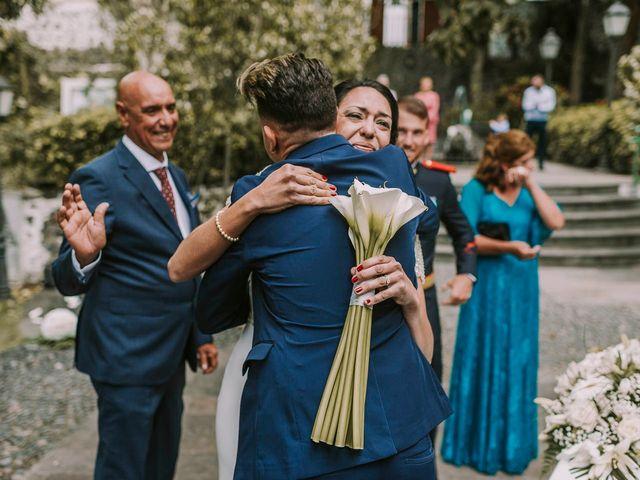 La boda de Elena y Jonás en Las Palmas De Gran Canaria, Las Palmas 6