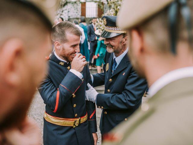 La boda de Elena y Jonás en Las Palmas De Gran Canaria, Las Palmas 7