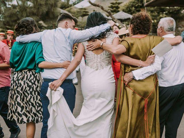 La boda de Elena y Jonás en Las Palmas De Gran Canaria, Las Palmas 14