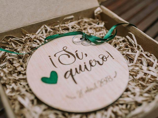 La boda de Elena y Jonás en Las Palmas De Gran Canaria, Las Palmas 16