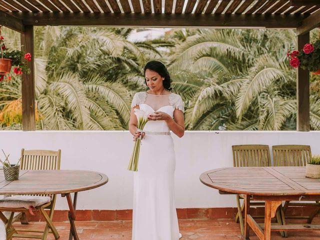 La boda de Elena y Jonás en Las Palmas De Gran Canaria, Las Palmas 20