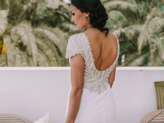 La boda de Elena y Jonás en Las Palmas De Gran Canaria, Las Palmas 1