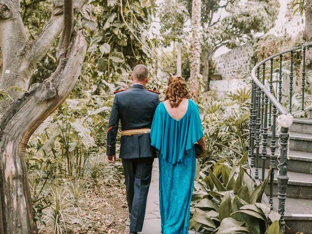La boda de Elena y Jonás en Las Palmas De Gran Canaria, Las Palmas 22