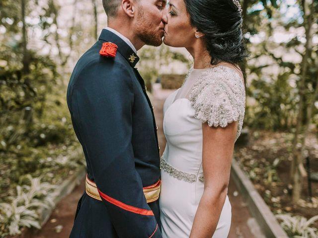 La boda de Elena y Jonás en Las Palmas De Gran Canaria, Las Palmas 27