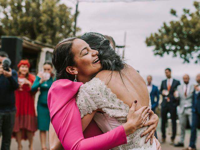 La boda de Elena y Jonás en Las Palmas De Gran Canaria, Las Palmas 31