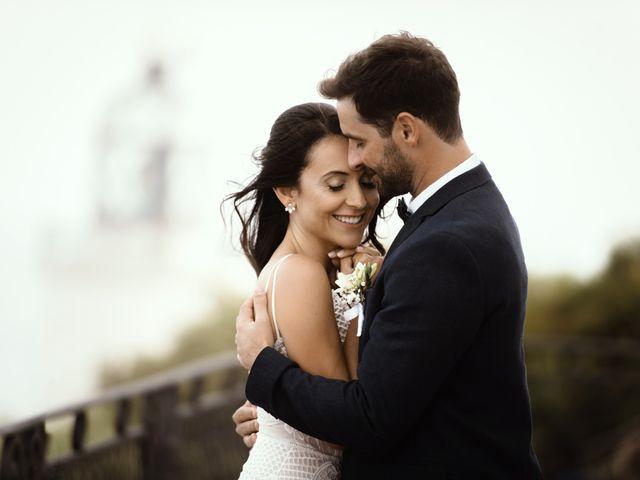 La boda de Mireia y Rómulo