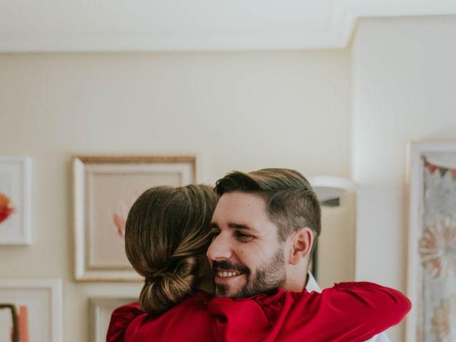 La boda de Víctor y Rocío en Murcia, Murcia 29