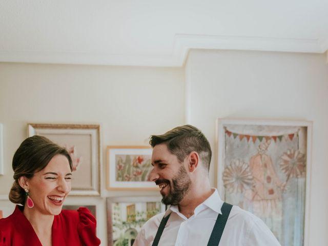 La boda de Víctor y Rocío en Murcia, Murcia 30