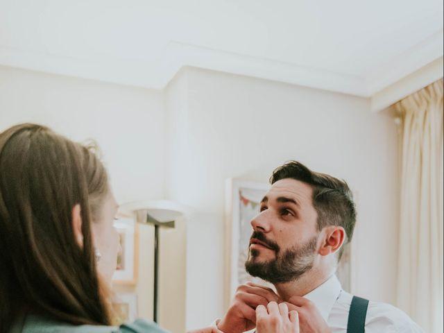 La boda de Víctor y Rocío en Murcia, Murcia 31