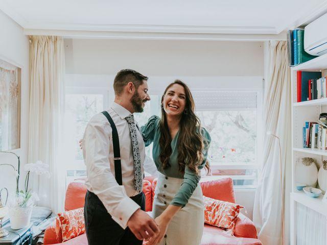 La boda de Víctor y Rocío en Murcia, Murcia 32