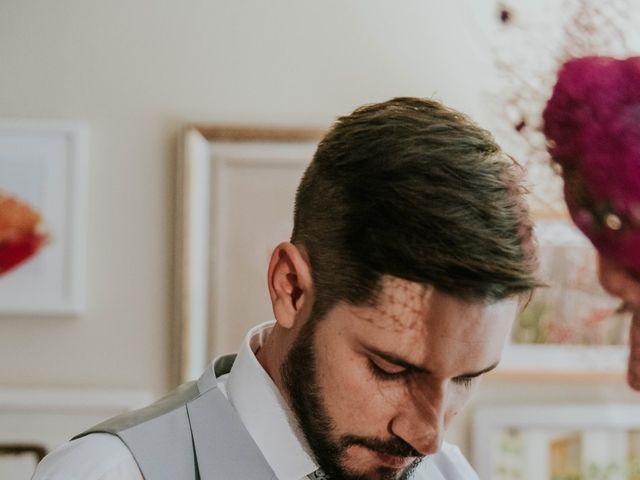 La boda de Víctor y Rocío en Murcia, Murcia 33